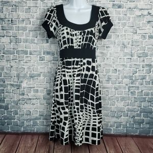 6/$30 SALE Maurices medium dress #1925